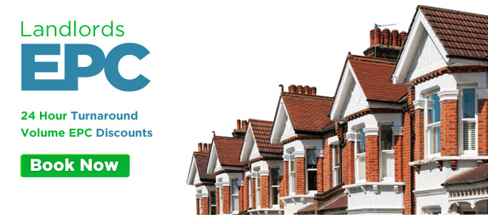 EPC | Energy Performance Certificates for Landlords